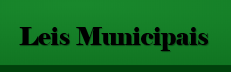 Leis Municipais - Cariri do Tocantins