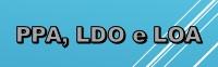 PPA - LDO - LOA, Cariri do Tocantins