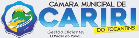 Câmara de Cariri do Tocantins